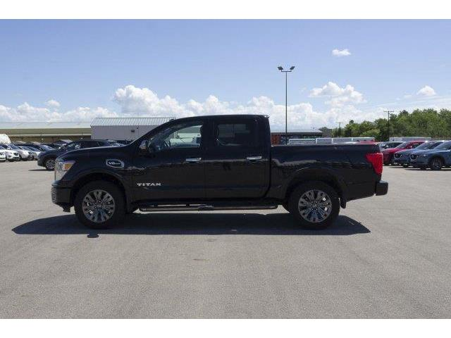 2017 Nissan Titan  (Stk: V677) in Prince Albert - Image 8 of 11