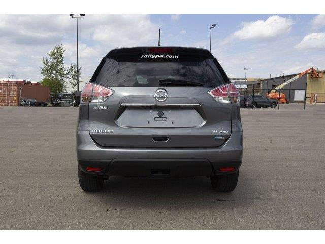 2015 Nissan Rogue SL (Stk: V636) in Prince Albert - Image 4 of 11