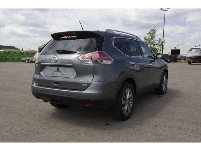 2015 Nissan Rogue SL (Stk: V636) in Prince Albert - Image 5 of 11