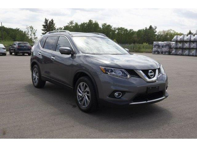 2015 Nissan Rogue SL (Stk: V636) in Prince Albert - Image 7 of 11