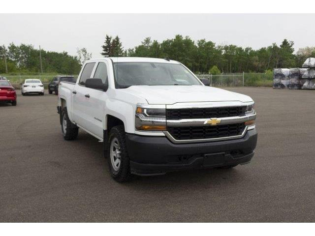 2017 Chevrolet Silverado 1500 Work Truck (Stk: V635A) in Prince Albert - Image 3 of 10