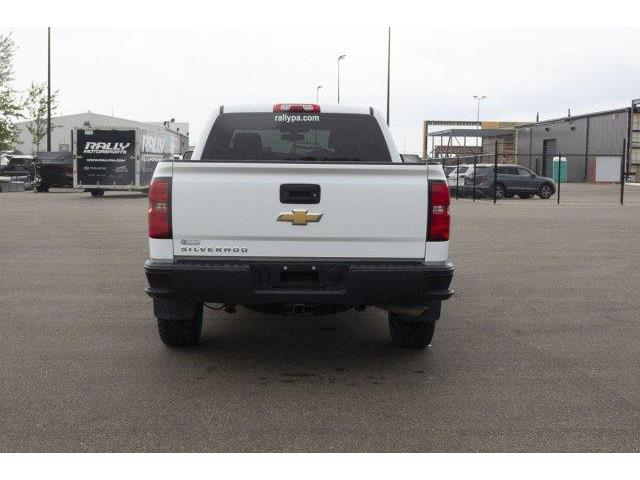 2017 Chevrolet Silverado 1500 Work Truck (Stk: V635A) in Prince Albert - Image 6 of 10