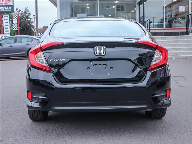 2018 Honda Civic EX (Stk: H7391-0) in Ottawa - Image 6 of 26