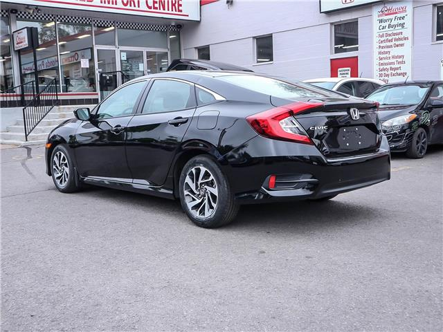 2018 Honda Civic EX (Stk: H7391-0) in Ottawa - Image 7 of 26