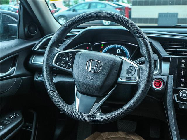 2018 Honda Civic EX (Stk: H7391-0) in Ottawa - Image 12 of 26