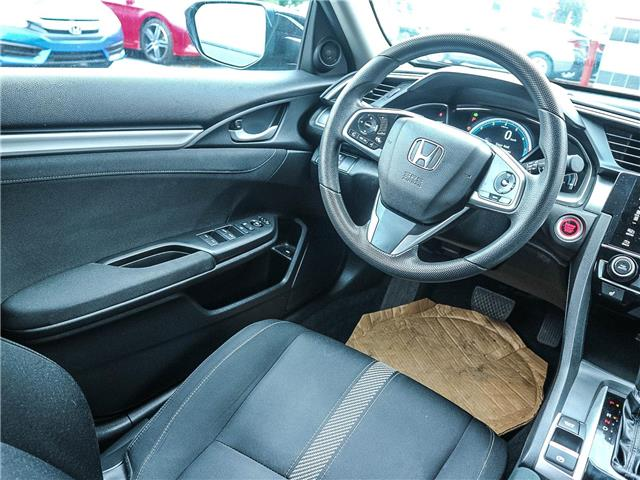 2018 Honda Civic EX (Stk: H7391-0) in Ottawa - Image 14 of 26