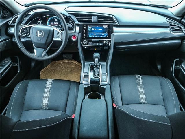 2018 Honda Civic EX (Stk: H7391-0) in Ottawa - Image 17 of 26