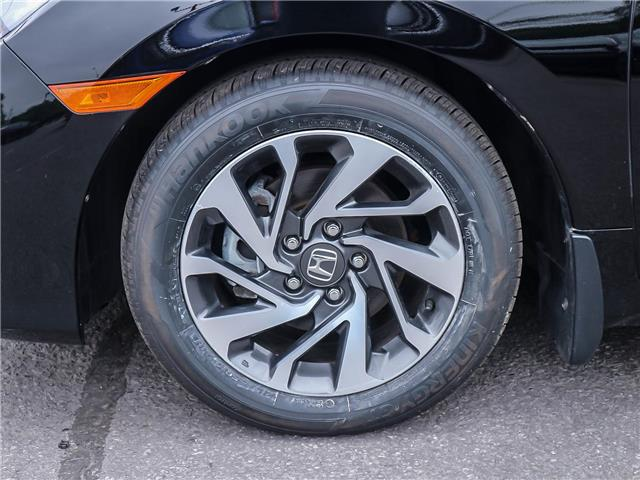 2018 Honda Civic EX (Stk: H7391-0) in Ottawa - Image 22 of 26