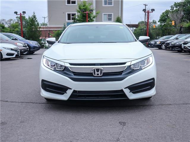 2017 Honda Civic LX (Stk: H7716-0) in Ottawa - Image 2 of 26