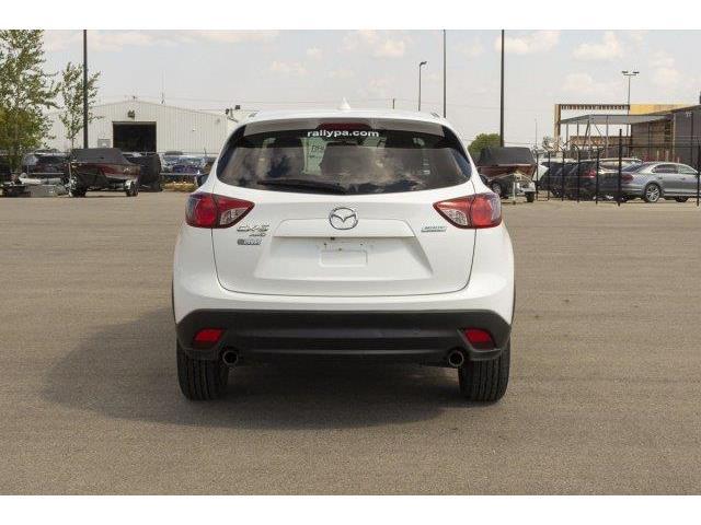 2016 Mazda CX-5 GS (Stk: V868) in Prince Albert - Image 6 of 11