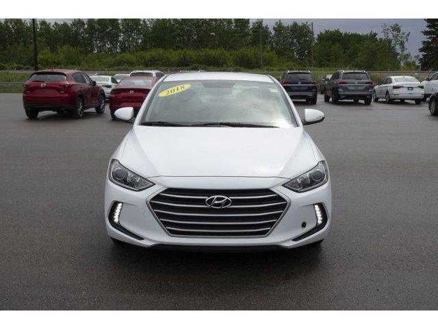 2018 Hyundai Elantra  (Stk: V881) in Prince Albert - Image 2 of 11