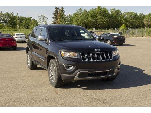 2014 Jeep Grand Cherokee 23H Limited (Stk: V872A) in Prince Albert - Image 3 of 10