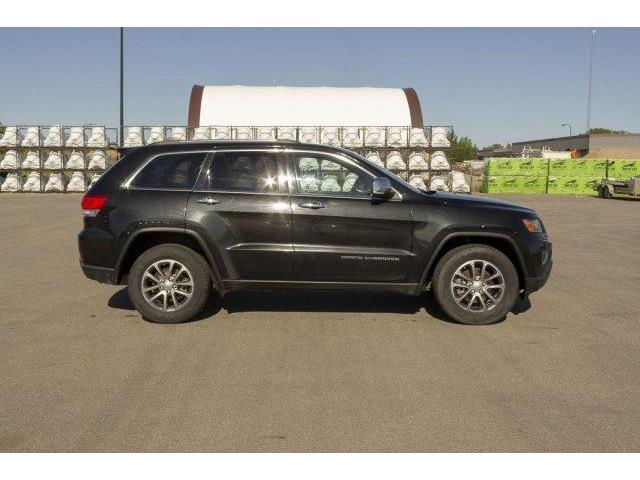 2014 Jeep Grand Cherokee Limited (Stk: V872A) in Prince Albert - Image 4 of 10