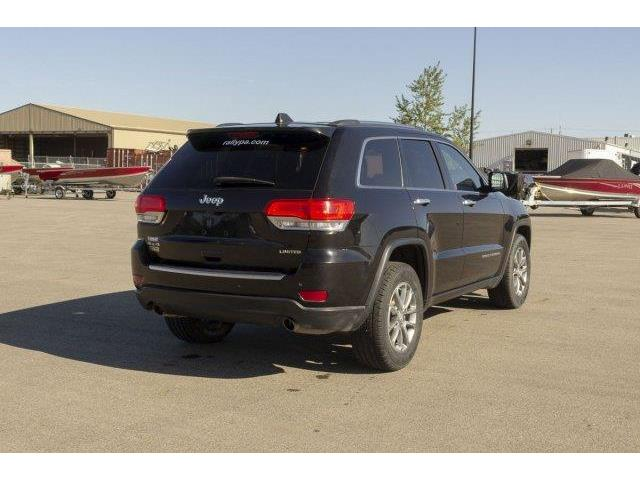 2014 Jeep Grand Cherokee 23H Limited (Stk: V872A) in Prince Albert - Image 5 of 10