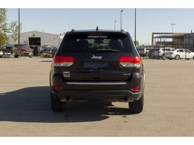 2014 Jeep Grand Cherokee 23H Limited (Stk: V872A) in Prince Albert - Image 6 of 10