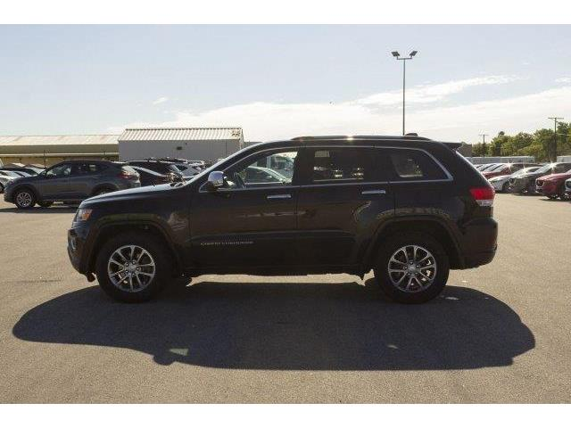 2014 Jeep Grand Cherokee 23H Limited (Stk: V872A) in Prince Albert - Image 7 of 10