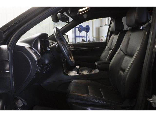 2014 Jeep Grand Cherokee Limited (Stk: V872A) in Prince Albert - Image 8 of 10