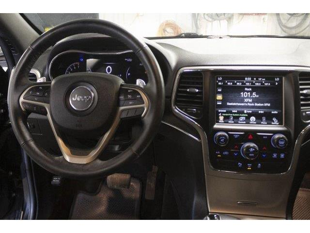 2014 Jeep Grand Cherokee 23H Limited (Stk: V872A) in Prince Albert - Image 9 of 10