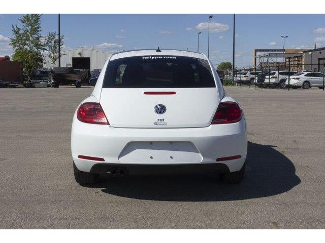 2014 Volkswagen Beetle  (Stk: V898) in Prince Albert - Image 4 of 11