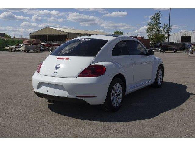 2014 Volkswagen Beetle  (Stk: V898) in Prince Albert - Image 5 of 11