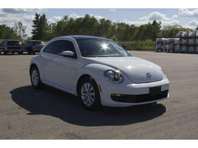 2014 Volkswagen Beetle  (Stk: V898) in Prince Albert - Image 7 of 11