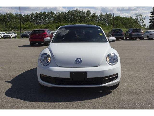 2014 Volkswagen Beetle  (Stk: V898) in Prince Albert - Image 8 of 11