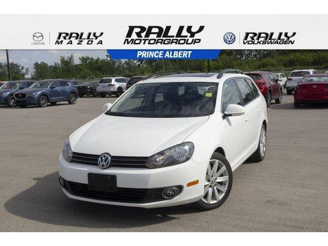 2013 Volkswagen Golf  (Stk: V899) in Prince Albert - Image 1 of 11
