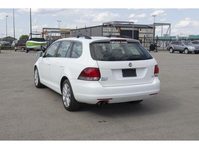 2013 Volkswagen Golf  (Stk: V899) in Prince Albert - Image 7 of 11
