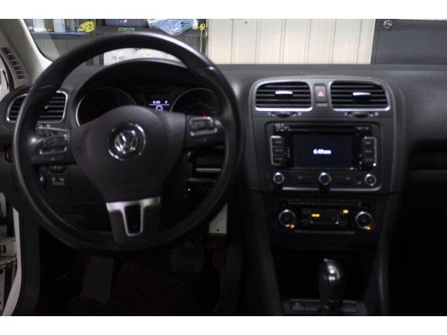 2013 Volkswagen Golf  (Stk: V899) in Prince Albert - Image 10 of 11