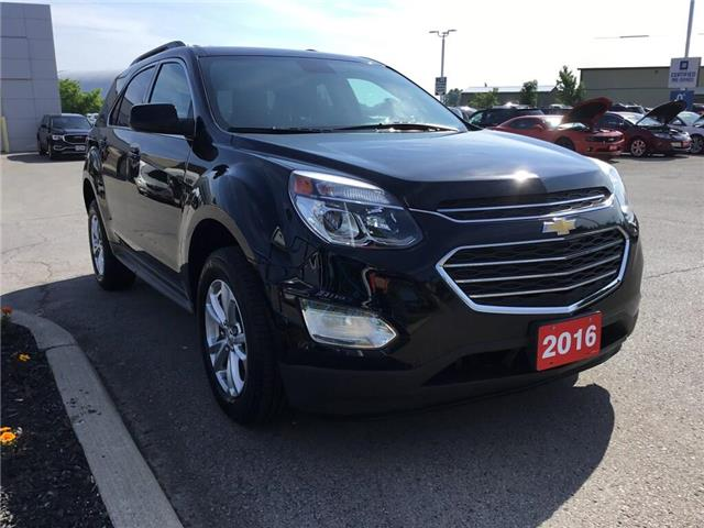2016 Chevrolet Equinox LT (Stk: K393A) in Grimsby - Image 3 of 14