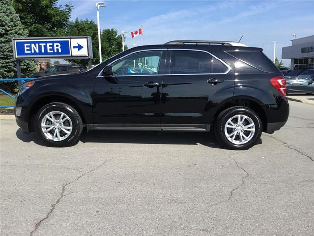 2016 Chevrolet Equinox LT (Stk: K393A) in Grimsby - Image 6 of 14