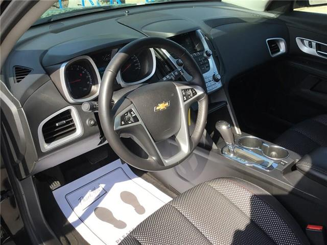 2016 Chevrolet Equinox LT (Stk: K393A) in Grimsby - Image 12 of 14