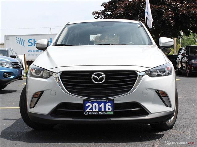 2016 Mazda CX-3 GS (Stk: PR5530) in Windsor - Image 2 of 29
