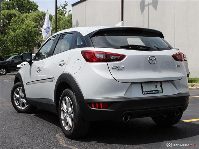 2016 Mazda CX-3 GS (Stk: PR5530) in Windsor - Image 4 of 29