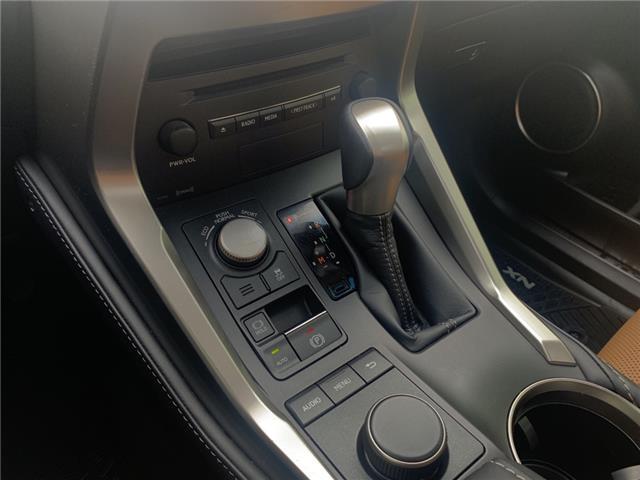 2017 Lexus NX 200t Base (Stk: L8656) in Oakville - Image 19 of 21