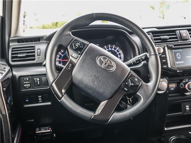 2018 Toyota 4Runner SR5 (Stk: F129) in Ancaster - Image 12 of 27