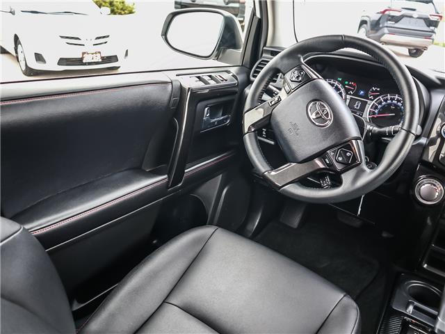 2018 Toyota 4Runner SR5 (Stk: F129) in Ancaster - Image 13 of 27