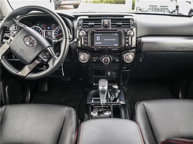 2018 Toyota 4Runner SR5 (Stk: F129) in Ancaster - Image 14 of 27