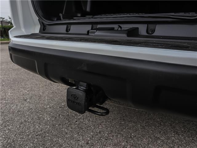 2018 Toyota 4Runner SR5 (Stk: F129) in Ancaster - Image 17 of 27
