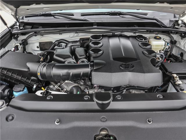 2018 Toyota 4Runner SR5 (Stk: F129) in Ancaster - Image 22 of 27