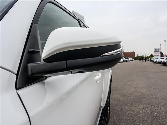 2018 Toyota 4Runner SR5 (Stk: F129) in Ancaster - Image 24 of 27