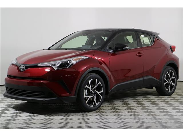 2019 Toyota C-HR Limited Package (Stk: 292245) in Markham - Image 3 of 22