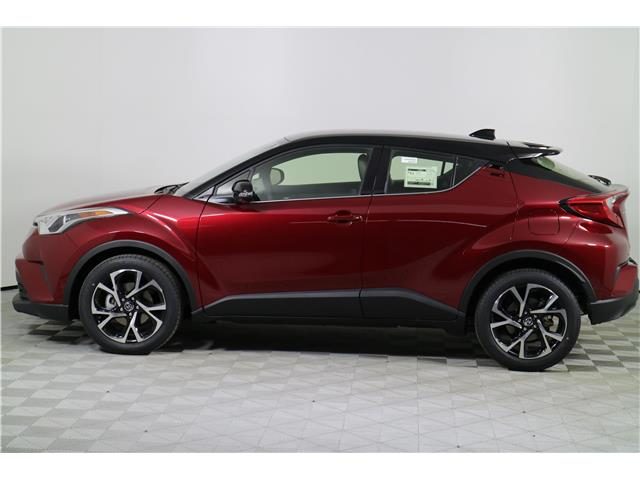 2019 Toyota C-HR Limited Package (Stk: 292245) in Markham - Image 4 of 22