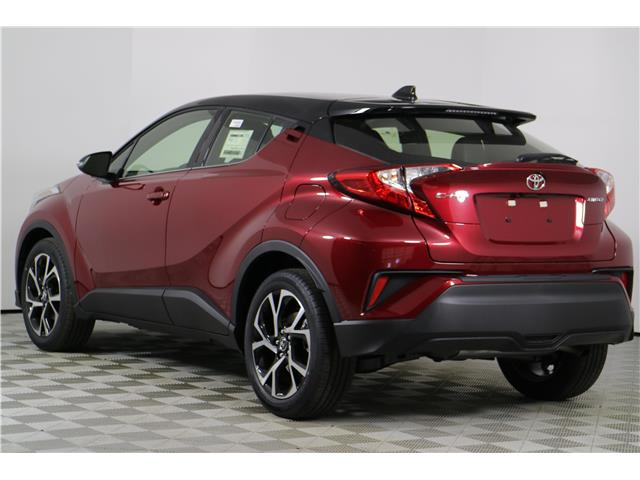 2019 Toyota C-HR Limited Package (Stk: 292245) in Markham - Image 5 of 22