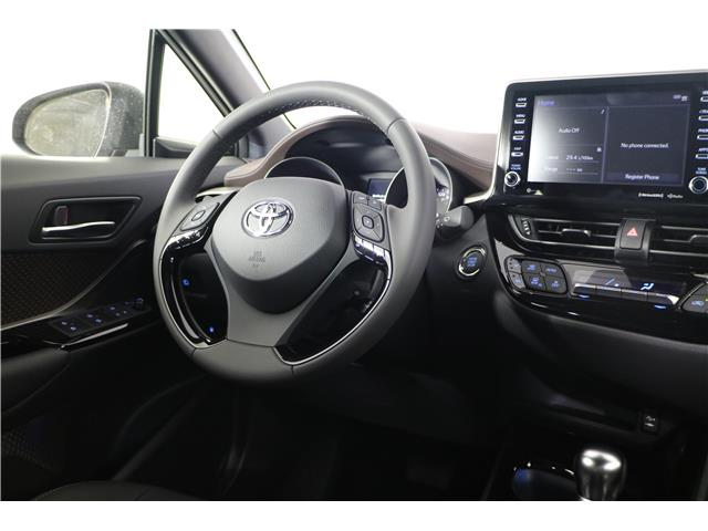 2019 Toyota C-HR Limited Package (Stk: 292245) in Markham - Image 12 of 22