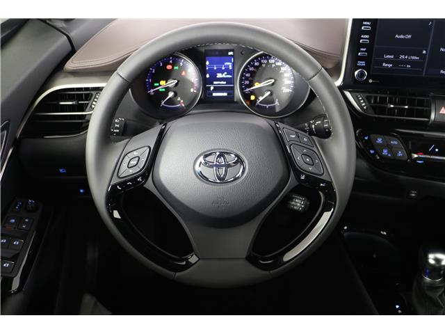 2019 Toyota C-HR Limited Package (Stk: 292245) in Markham - Image 13 of 22
