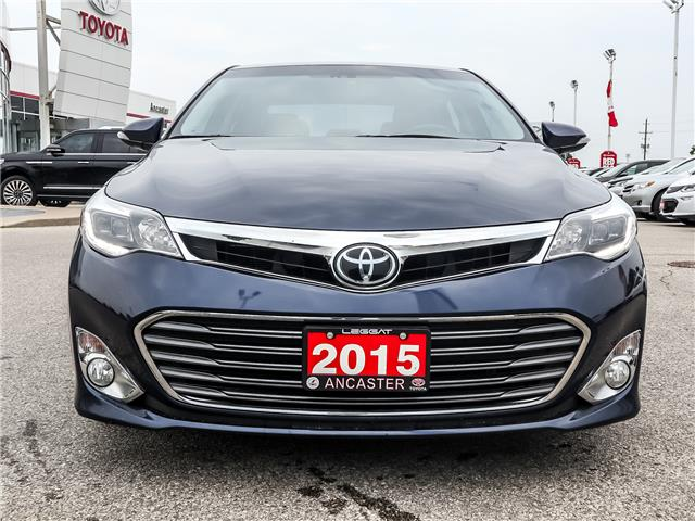 2015 Toyota Avalon Limited (Stk: D214) in Ancaster - Image 2 of 30