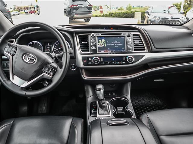 2016 Toyota Highlander XLE (Stk: 3827) in Ancaster - Image 14 of 27