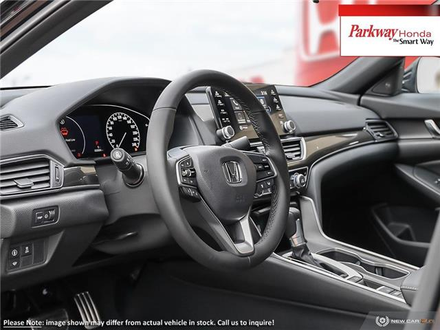 2019 Honda Accord Sport 1.5T (Stk: 928092) in North York - Image 12 of 23