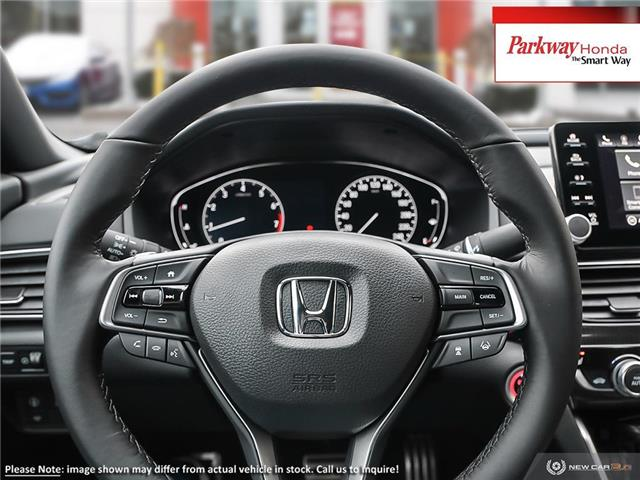 2019 Honda Accord Sport 1.5T (Stk: 928092) in North York - Image 13 of 23